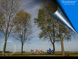 Paris-Tours Wallpaper