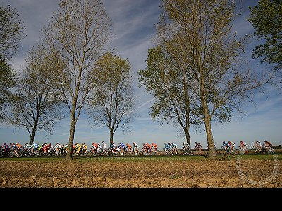 2006 Paris-Tours wallpaper