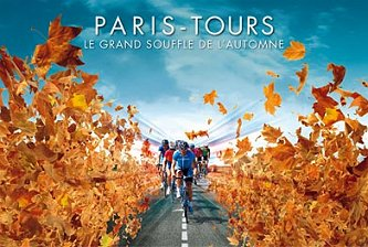 2007 Paris-Tours official poster