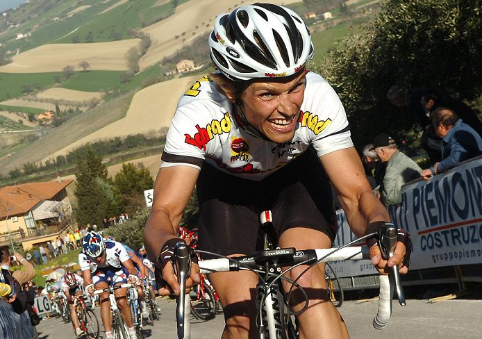 2008 Tirreno-Adriatico Stage 3