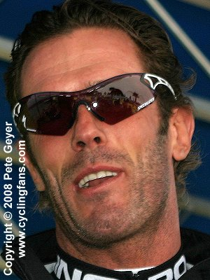 Super Mario Cipollini is back