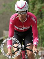 Andreas Kloden, 2005 Dauphine Libere