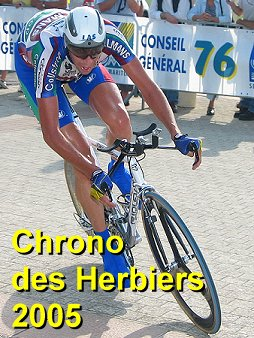 Chrono des Herbiers 2005 - Bert Roesems