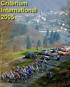 Criterium International 2005