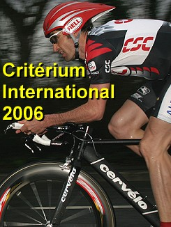 Criterium International 2006