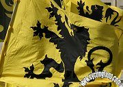 Flanders flags