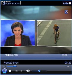 France3 Dauphiné Libéré news clips