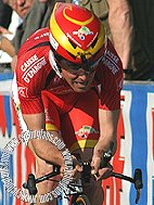 Jose Ivan Gutierrez (2006 Tour of Italy)