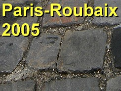 Paris-Roubaix 2005