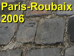 2006 Paris-Roubaix