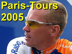 Paris-Tours 2005