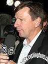 Paul Sherwen, OLN TV