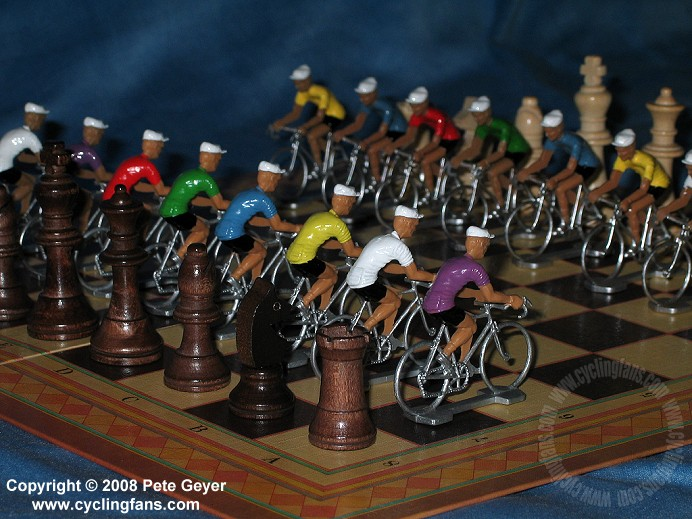 how to play chess like a pro