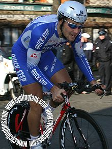 Tom Boonen (Quick Step)