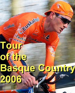 2006 Tour of the Basque Country