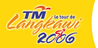 2006 TM Tour de Langkawi