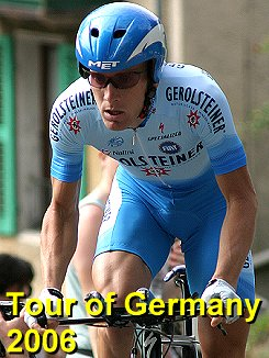 2006 Tour of Germany