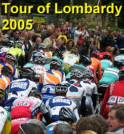 Tour of Lombardy 2005