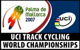 UCI Track Cycling World Championships 2007